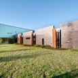 City of Glen Eira – Caulfield Park Pavilion & Community Room